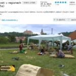 Události v regionech 27. 6. 2013, Česká televize