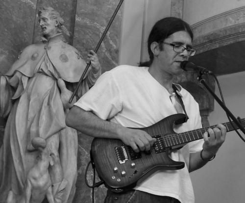 Koncert Tiché lodi a Sťatý Lukáš v kapli sv. Anny
